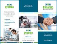 Dynamic Recruiting Solutions Brochure
